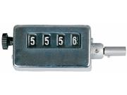 Immagine per la categoria H7 - Contagiri, contapezzi, contacolpi, cronometri
