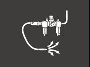 Immagine per la categoria Air Line Accessories
