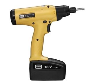 Immagine di Cacciavite senza fili BCP con impugnatura a pistola - tipo a frizione