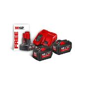 Immagine per la categoria Kit batterie e caricabatterie